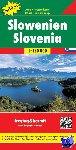 - F&B Slovenië 1:150.000