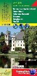 - F&B WK431 Thermalregion Innviertel, Ibmer Moor, Kobernaußerwald, Braunau, Burghausen, Marktl