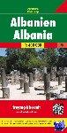 - F&B Albanië, Kosovo, Montenegro