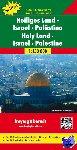 - F&B Israël, Palestina, Heilige Land