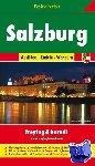 - Salzburg Freizeitatlas F&B