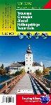 - F&B WK5503 Traunsee, Gmunden, Almtal, Höllengebirge, Traunstein