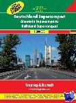 - Duitsland Supercompact Wegenatlas F&B