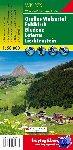 - F&B WK375 Großes Walsertal, Feldkirch, Bludenz, Laterns, Liechtenstein