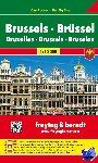 - F&B Brussel city pocket
