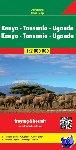 - F&B Kenia, Tanzania, Oeganda