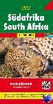 - F&B Zuid-Afrika, Kruger Nationaal Park, Kaapstad
