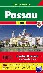 - F&B Passau city pocket
