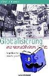 Hübner, Jörg - Globalisierung mit menschlichem Antlitz - Einführung in die Grundfragen globaler Grechtigkeit