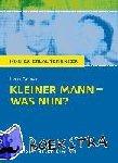 Fallada, Hans - Kleiner Mann - was nun?