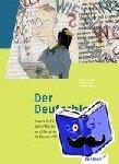 Frericks, Hanns, Frericks, Heidi, Landwehr, Helmut, Schiele, Martina - Der Deutschlotse. Schülerband. Baden-Württemberg