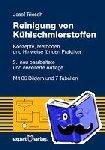 Triesch, Josef - Reinigung von Kühlschmierstoffen - Konzepte, Methoden und Hinweise für den Praktiker