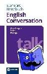 Blicking, Martina - Compact Standard-Handbuch English Conversation - Wendungen - Sätze - Dialoge