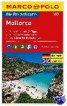 - Marco Polo FZK107 Mallorca