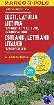 - Marco Polo Baltische Staten - Estland, Letland, Litouwen