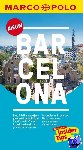 Massman, Dorothea - Barcelona Marco Polo NL incl. plattegrond