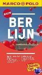 Berger, Christine - Berlijn Marco Polo NL incl. plattegrond