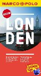- Londen Marco Polo NL incl. plattegrond