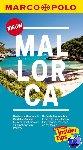 Rossbach, Petra - Mallorca Marco Polo NL incl. plattegrond