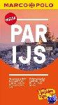 Bläske, Gerhard, Pfister-Bläske, Waltraud - Parijs Marco Polo NL incl.plattegrond