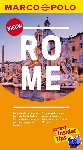 Strieder, Swantje - Rome Marco Polo NL incl. plattegrond