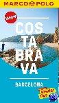 - Costa Brava Marco Polo NL incl. plattegrond