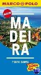 - Madeira / Porto Santo Marco Polo NL