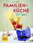 Kintrup, Martin - Familienküche für Faule