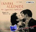 Allende, Isabel - Der japanische Liebhaber