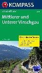 Föger, Manfred - WF5700 Mittlerer und Unterer Vinschgau Kompass