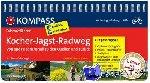 Vogt, Hans-Peter - RF6414 Kocher-Jagst-Radweg Kompass