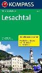 Föger, Manfred - WF5622 Lesachtal Kompass