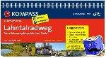 Vogt, Hans-Peter - RF6310 Lahntalradweg, Rothaargebirge-Rhein Kompass