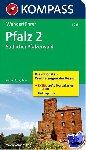 Benz, Wolfgang - Pfalz 2, Südlicher Pfälzerwald