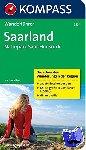 Klima, Ines - WF5254 Saarland Kompass
