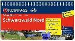 Pollmann, Bernhard - FF6410 Schwarzwald Nord Kompass