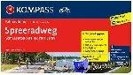 Pollmann, Bernhard - FF6294 Spreeradweg Kompass