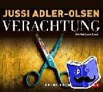 Adler-Olsen, Jussi - Verachtung