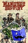 Dingess, Chris - Manifest Destiny 01: Flora und Fauna