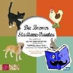 Malmsheimer, Jochen - Die Bremer Stadtmusikanten - Neu erzählt von Jochen Malmsheimer mit Musik der WDR Big Band