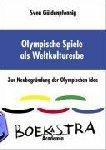 Güldenpfennig, Sven - Olympische Spiele als Weltkulturerbe