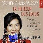 Shak-Dagsay, Dechen - Mantras - Meine Erfahrungen mit der heilenden Kraft tibetischer Weisheit