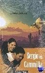Bakker, Linda - Sergio en Cammilla