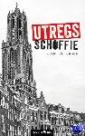 Jager, Joop de - Utregs schoffie - POD editie