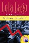 - Poderoso caballero - Libro + CD