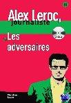 - Alex Leroc - Les adversaires + CD