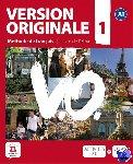- Version Originale 1 - Livre de l'élève + CD + DVD