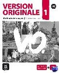 - Version Originale 1 - Cahier d´exercices + CD