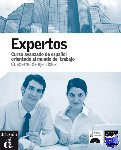 Tano, Marcelo - Expertos Cuaderno de ejercicios + CD