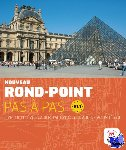 - Nouveau Rond-Point Pas à pas  B1.1